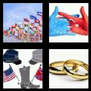 4 Pics 1 Word 8 Letters Answers Alliance