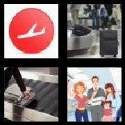 4 Pics 1 Word 8 Letters Answers Arrivals