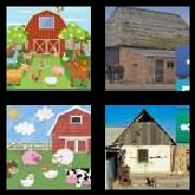 4 Pics 1 Word 8 Letters Answers Barnyard