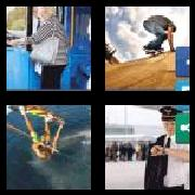 4 Pics 1 Word 8 Letters Answers Boarding