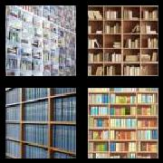 4 Pics 1 Word 8 Letters Answers Bookcase