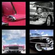 4 Pics 1 Word 8 Letters Answers Cadillac