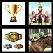 4 Pics 1 Word 8 Letters Answers Champion