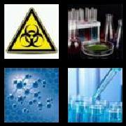 4 Pics 1 Word 8 Letters Answers Chemical