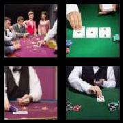 4 Pics 1 Word 8 Letters Answers Croupier