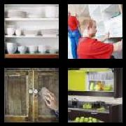 4 Pics 1 Word 8 Letters Answers Cupboard