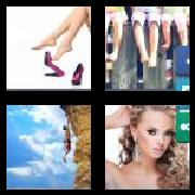 4 Pics 1 Word 8 Letters Answers Dangling