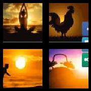 4 Pics 1 Word 8 Letters Answers Daybreak