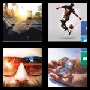 4 Pics 1 Word 8 Letters Answers Dazzling