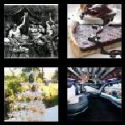 4 Pics 1 Word 8 Letters Answers Decadent