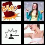 4 Pics 1 Word 8 Letters Answers Decision