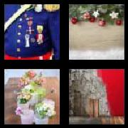4 Pics 1 Word 8 Letters Answers Decorate