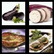4 Pics 1 Word 8 Letters Answers Eggplant