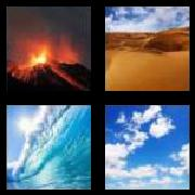 4 Pics 1 Word 8 Letters Answers Elements