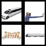 4 Pics 1 Word 8 Letters Answers Elongate