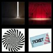 4 Pics 1 Word 8 Letters Answers Entrance