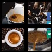 4 Pics 1 Word 8 Letters Answers Espresso