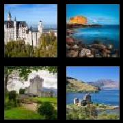 4 Pics 1 Word 8 Letters Answers Fortress