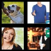 4 Pics 1 Word 8 Letters Answers Friendly