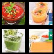4 Pics 1 Word 8 Letters Answers Gazpacho