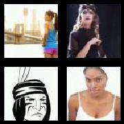 4 Pics 1 Word 8 Letters Answers Headband