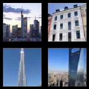 4 Pics 1 Word 8 Letters Answers Highrise