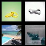 4 Pics 1 Word 8 Letters Answers Infinity
