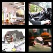 4 Pics 1 Word 8 Letters Answers Interior