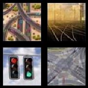 4 Pics 1 Word 8 Letters Answers Junction