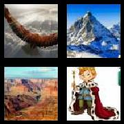 4 Pics 1 Word 8 Letters Answers Majestic