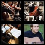4 Pics 1 Word 8 Letters Answers Musician