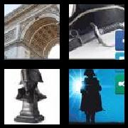 4 Pics 1 Word 8 Letters Answers Napoleon