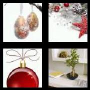 4 Pics 1 Word 8 Letters Answers Ornament