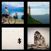 4 Pics 1 Word 8 Letters Answers Overlook