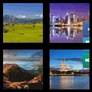 4 Pics 1 Word 8 Letters Answers Panorama