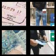 4 Pics 1 Word 8 Letters Answers Passport