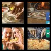 4 Pics 1 Word 8 Letters Answers Pizzeria