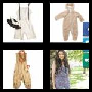 4 Pics 1 Word 8 Letters Answers Playsuit