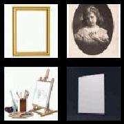 4 Pics 1 Word 8 Letters Answers Portrait