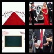 4 Pics 1 Word 8 Letters Answers Premiere