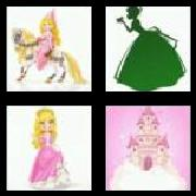 4 Pics 1 Word 8 Letters Answers Princess