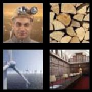 4 Pics 1 Word 8 Letters Answers Resource