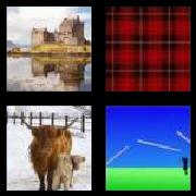 4 Pics 1 Word 8 Letters Answers Scottish