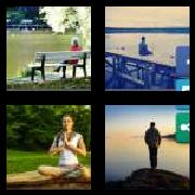 4 Pics 1 Word 8 Letters Answers Solitude
