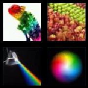 4 Pics 1 Word 8 Letters Answers Spectrum