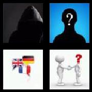 4 Pics 1 Word 8 Letters Answers Stranger