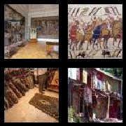 4 Pics 1 Word 8 Letters Answers Tapestry