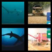 4 Pics 1 Word 8 Letters Answers Thresher