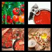 4 Pics 1 Word 8 Letters Answers Tomatoes