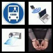 4 Pics 1 Word 8 Letters Answers Transfer